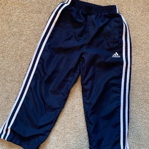 Adidas Boy's Athletic pants 5